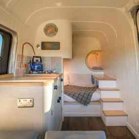 Van Life Ideas 14
