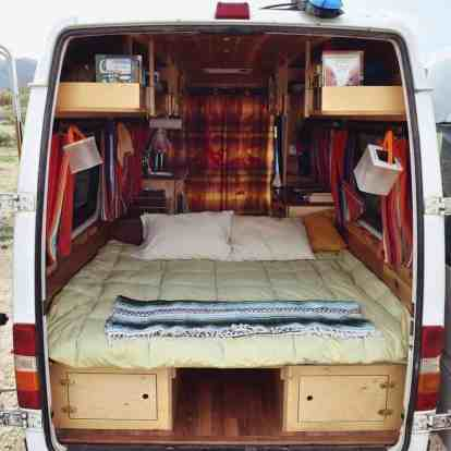Van Life Ideas 16