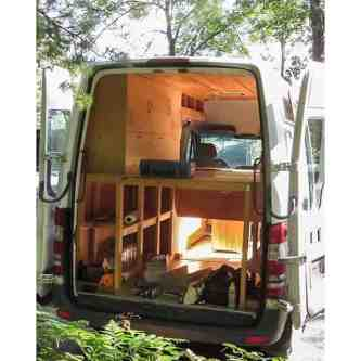 Van Life Ideas 20