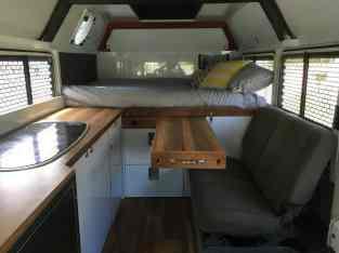 Van Living 33