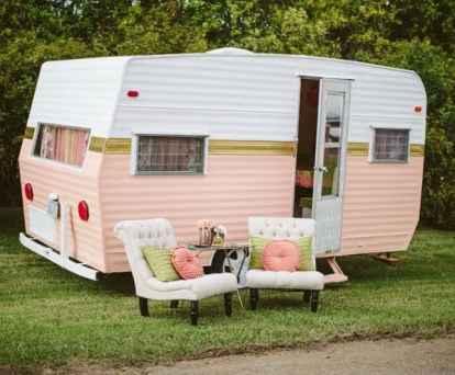 Vintage Camper Remodel 1