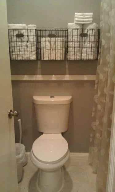 Rv Bathroom 16
