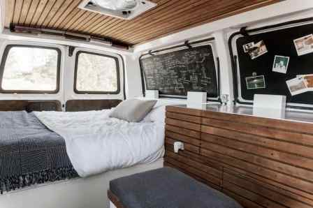 Van Living Diy 7