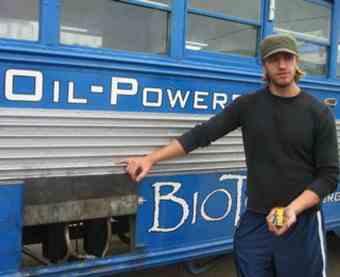 Fuel Efficiency RV