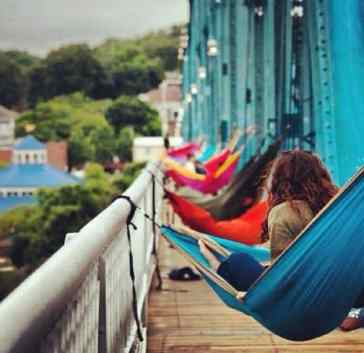 Hammocks & Swings 20