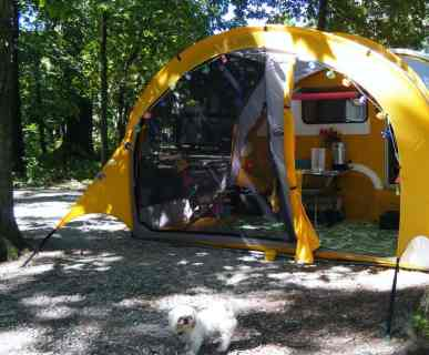 Tab Camper 12