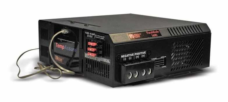 RV Power Converter Hack 16