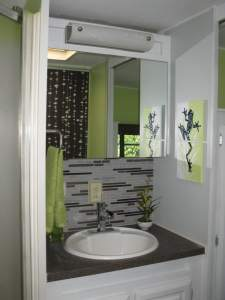 Rv Bathroom Ideas