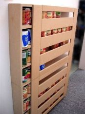 Rv Food Storage Small Kitchens