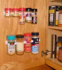Rv Food Storage Thoughts