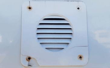 Battery Box Vent