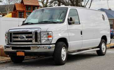 best way to insulate a cargo van