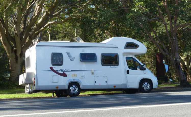 can you make money renting your RV