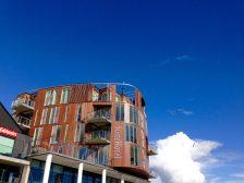 Hotel in Svolvaer