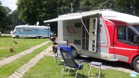 Camping Krakau