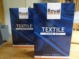 Textile Car Kit