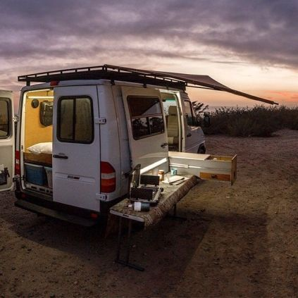 The 27 best RVs and camper vans