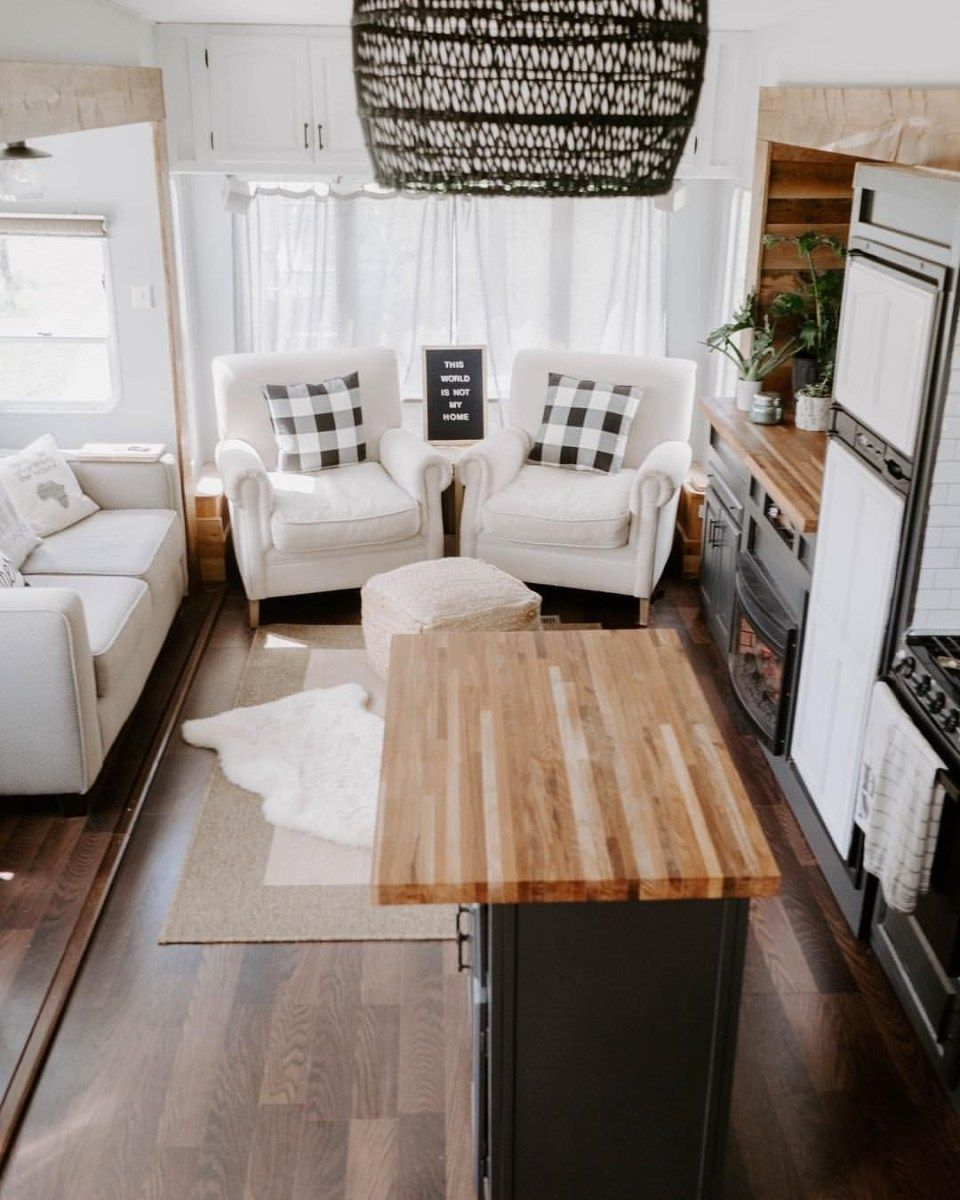 17 DIY RV Remodel Ideas On A Budget