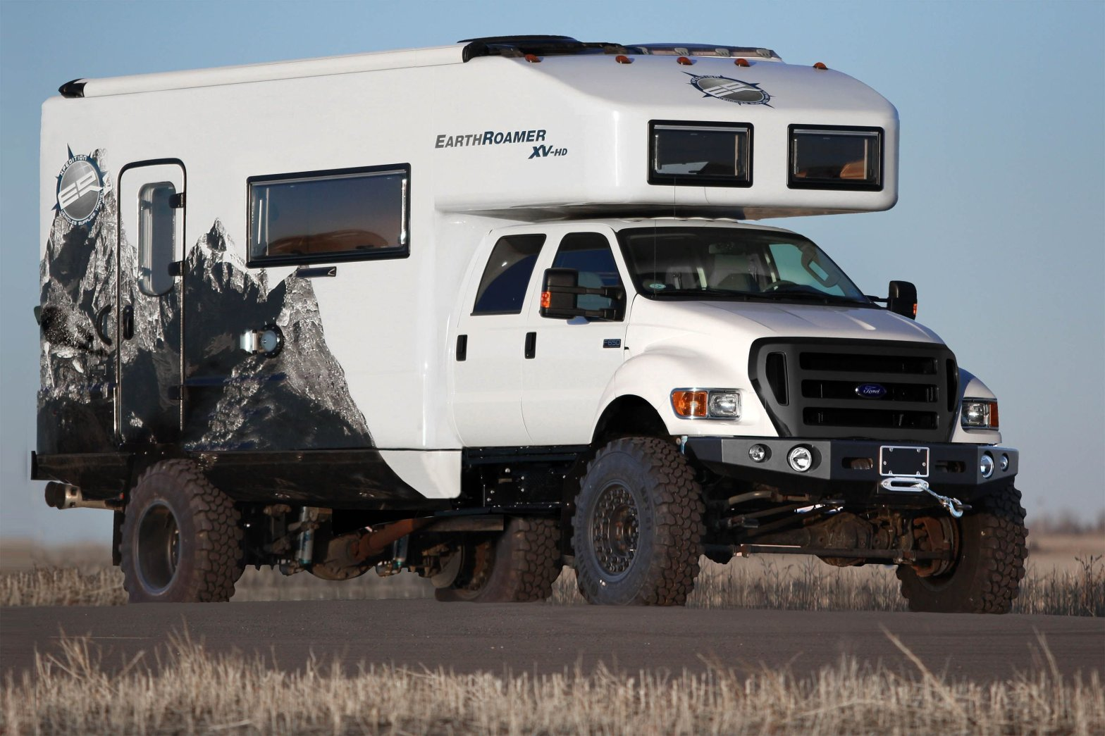 Pop Up Truck Campers Modifications