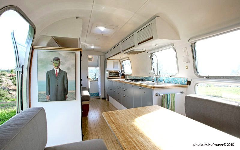 10 Genius Airstream Design Hacks