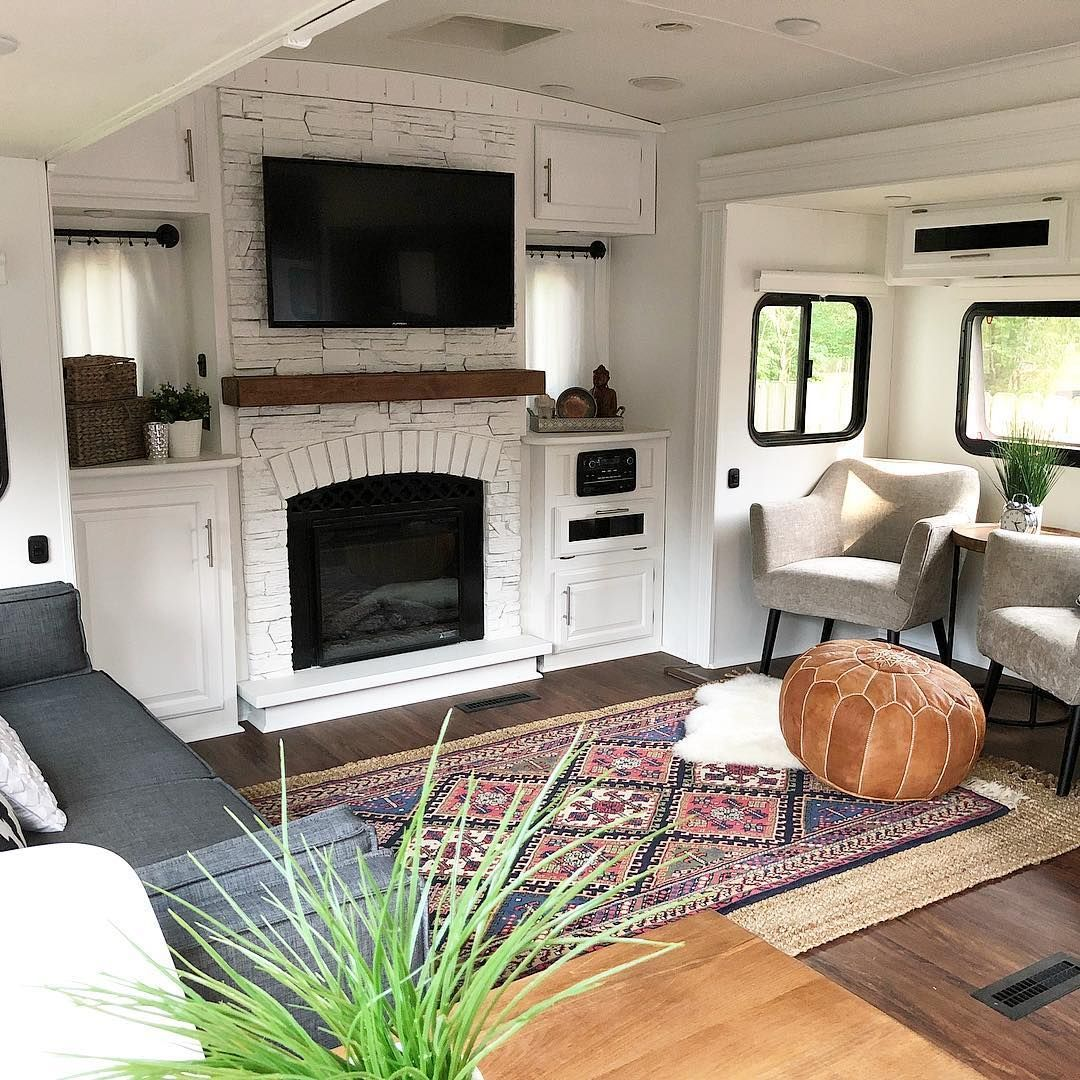 11 Best Ideas for Trailer Remodeling