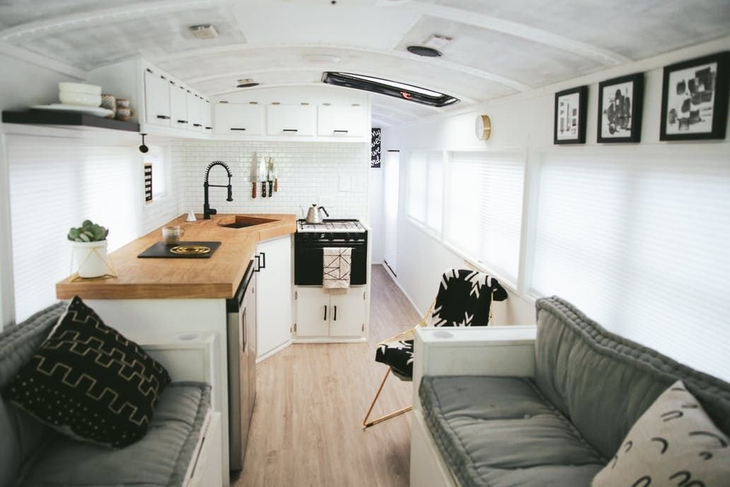 15 Best DIY Campervan Conversion