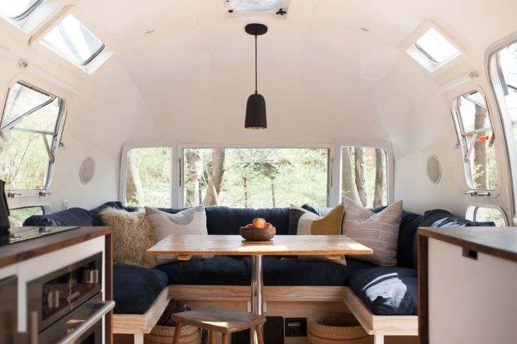 18 Best Airstream Dreams