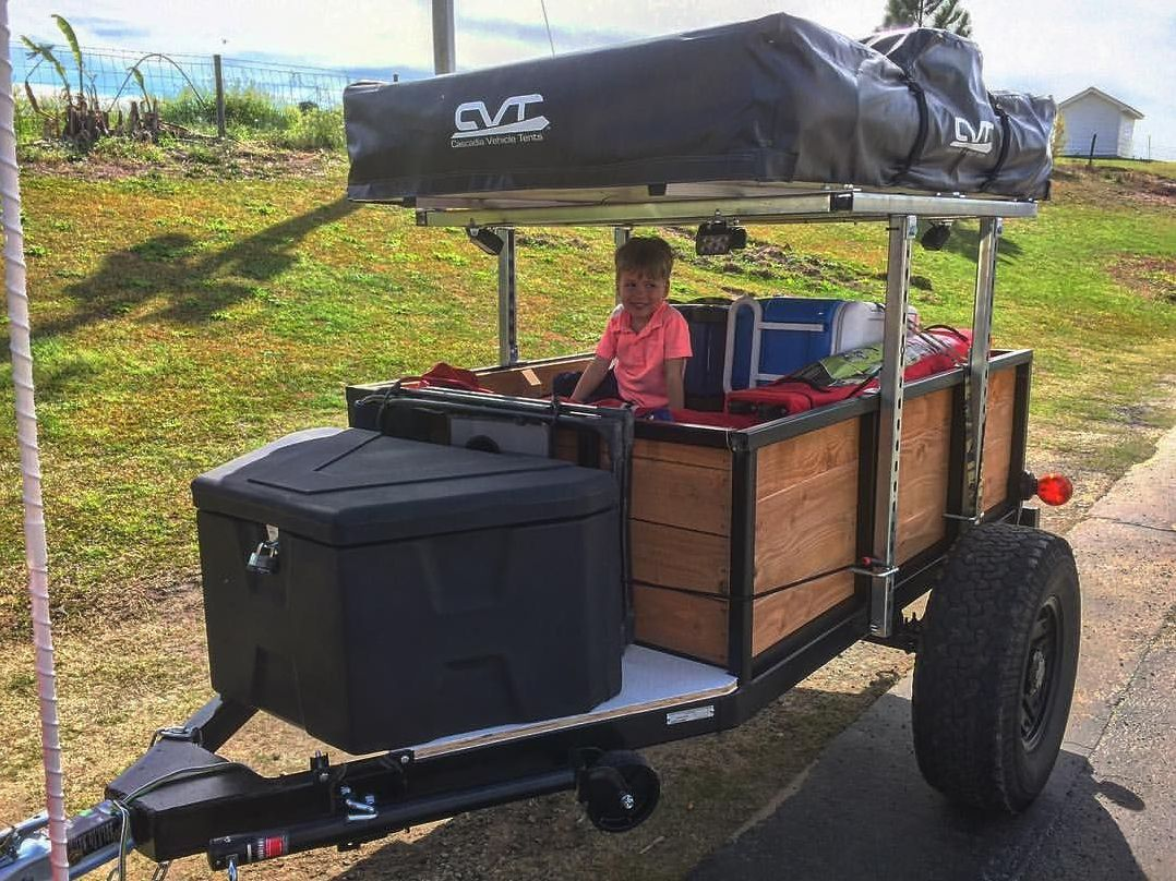 19 Small Camper Trailers You Can Pull with Almost Any Car