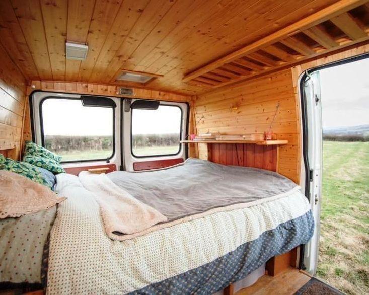 17 Amazing RV Camper Remodel