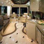 17 Luxury and Elegant RVs Design Ideas