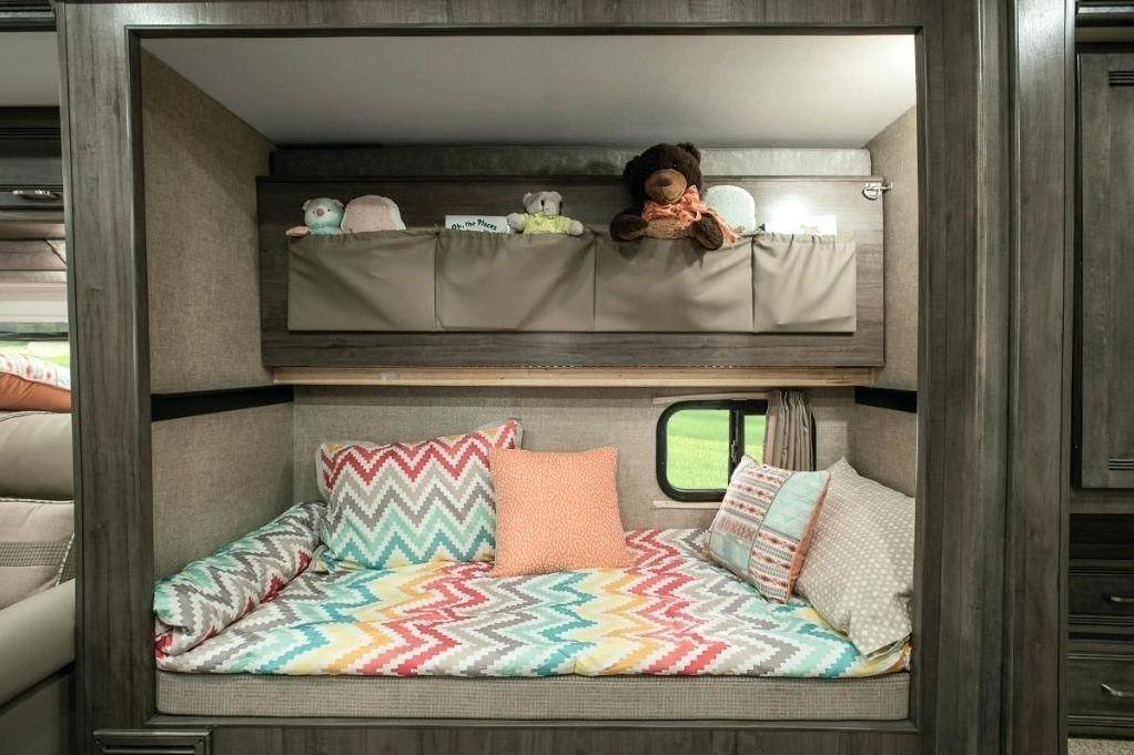 17 Tips For Living in a Camper Trailer