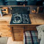 17 VW Camper Interiors Ideas