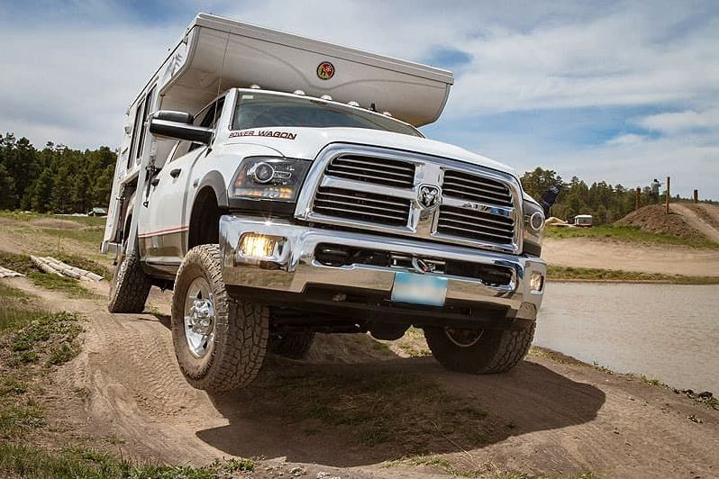19 Best Truck Camper Trends 2019