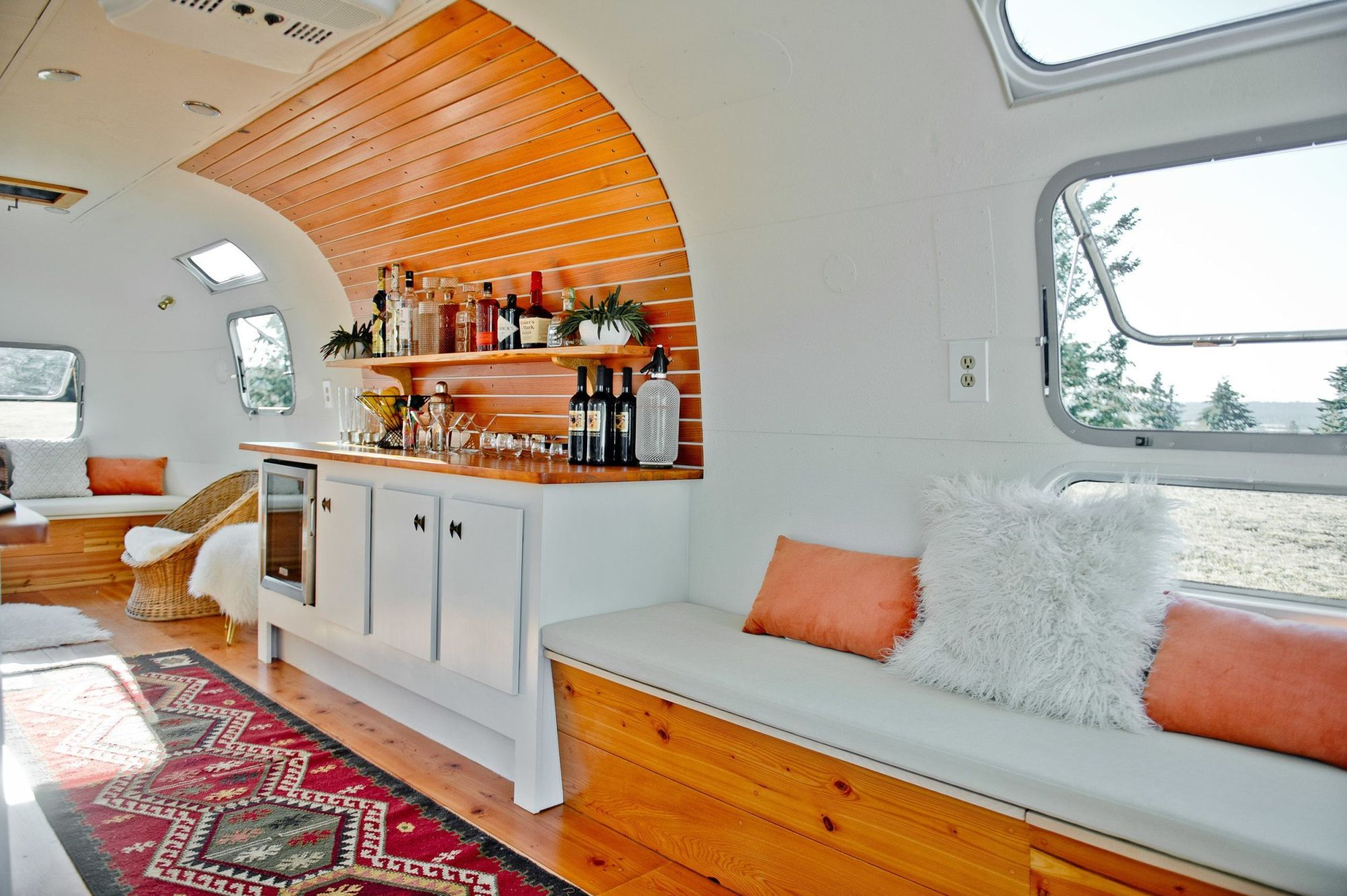 14 Awesome Bus Conversion Ideas