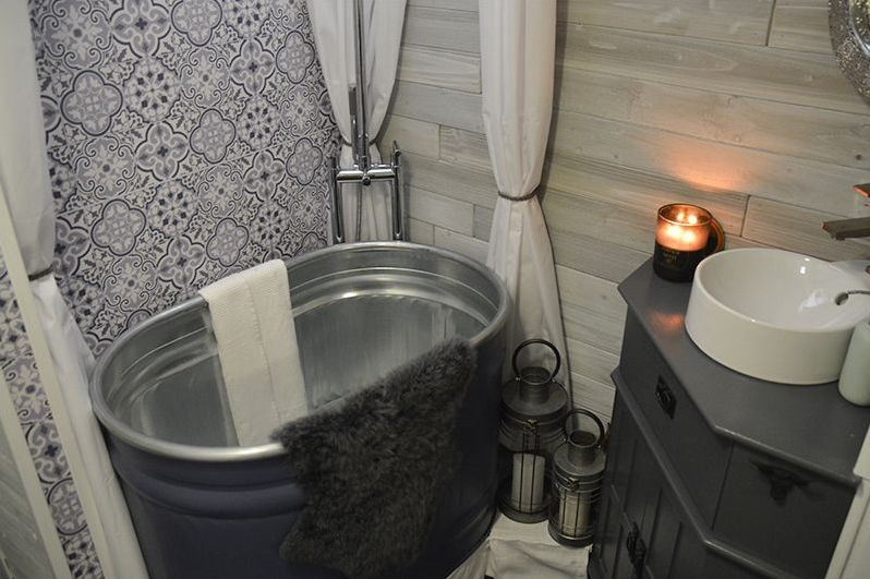 12 Must-See RV Bathroom Remodel