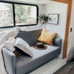 14 Best Vintage Camper Turned Glamper