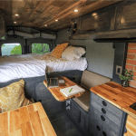 10 Amazing Camper Renovation