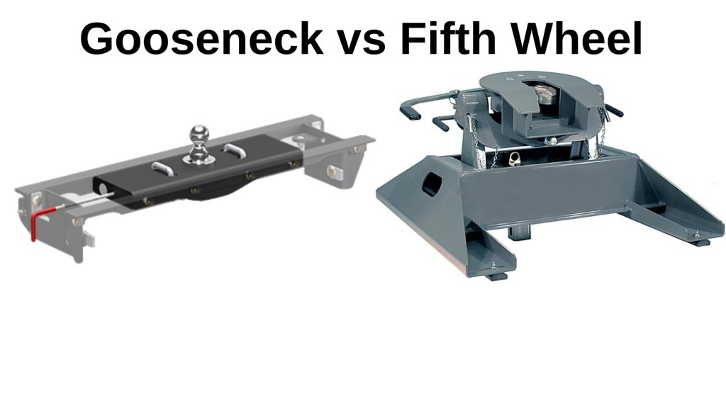 Gooseneck vs Fifth Wheel