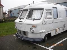Orion camper