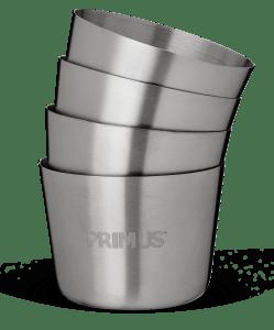 プリムス_ショットグラスSS4個セット