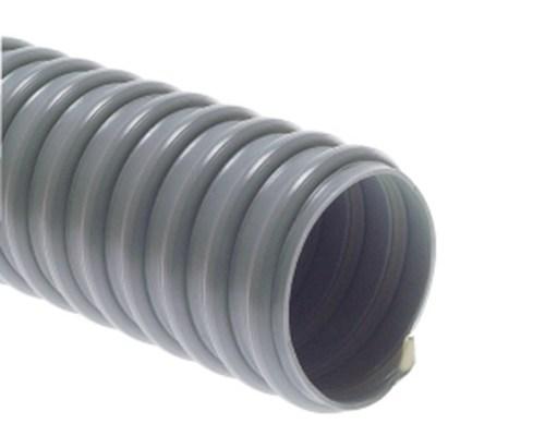 25mm water hose grey.
