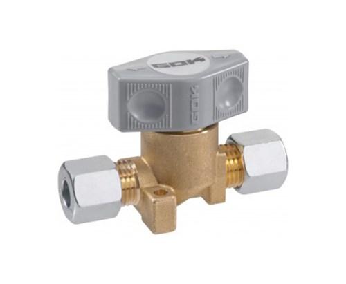 campervan gas shut off valve.