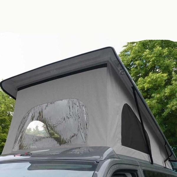 VW T5 & T6 pop up tent roof.