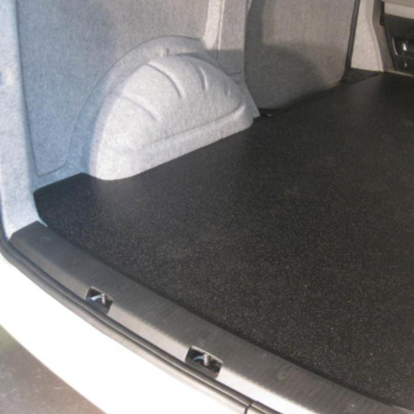 Black altro van flooring