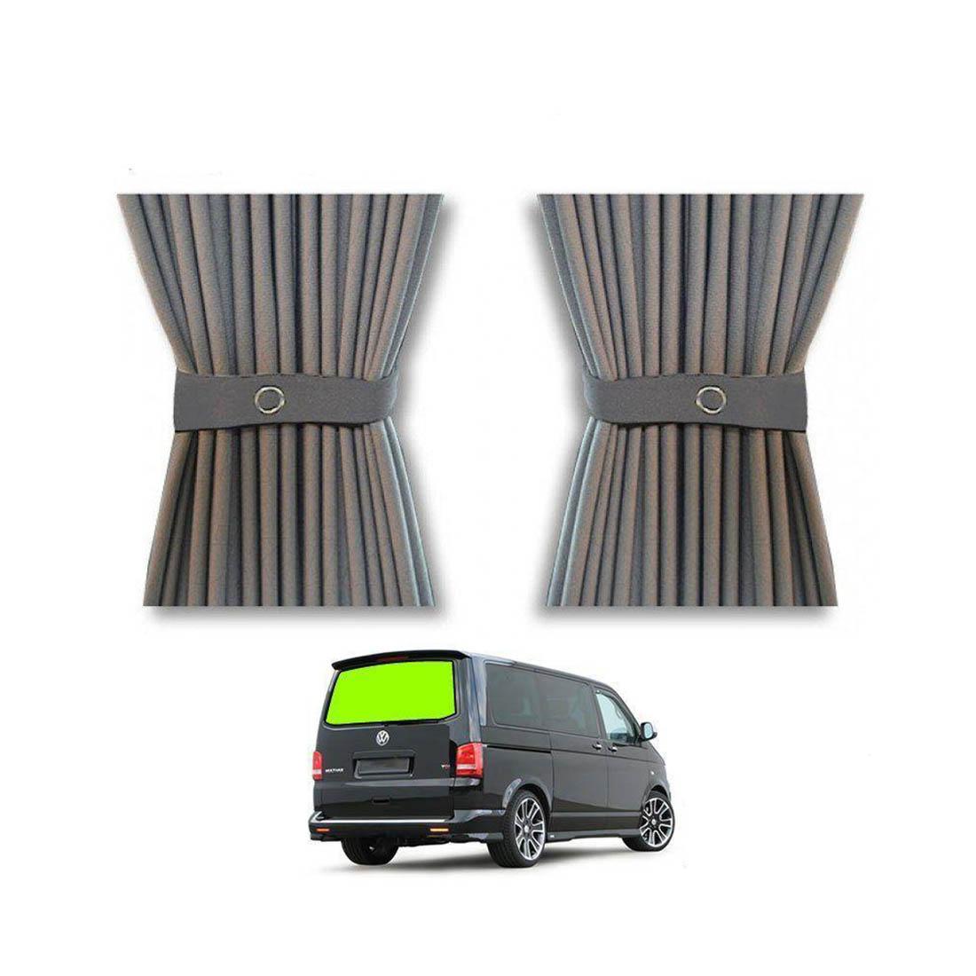 VW T5 & T6 curtain kit rear window.
