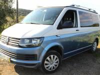vw transporter for sale portugal 1