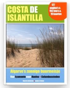 Cover e-reisgids Costa de Islantilla