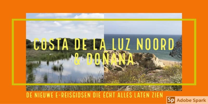 Costa de la Luz Noord