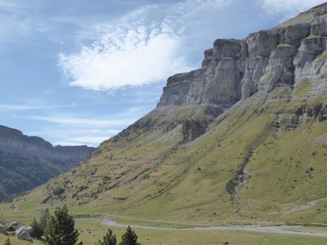 Het wordt niet voor niets de Grand Canyon van Europa genoemd.