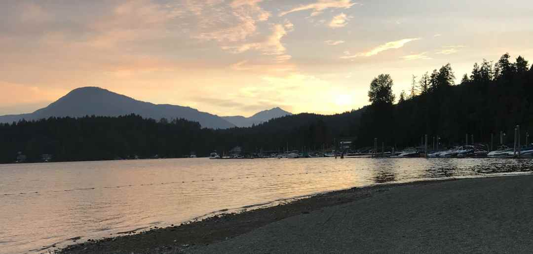 Get Away to Vancouver Island: Visiting Port Alberni, Sproat Lake and Qualicum Beach | Campertunity